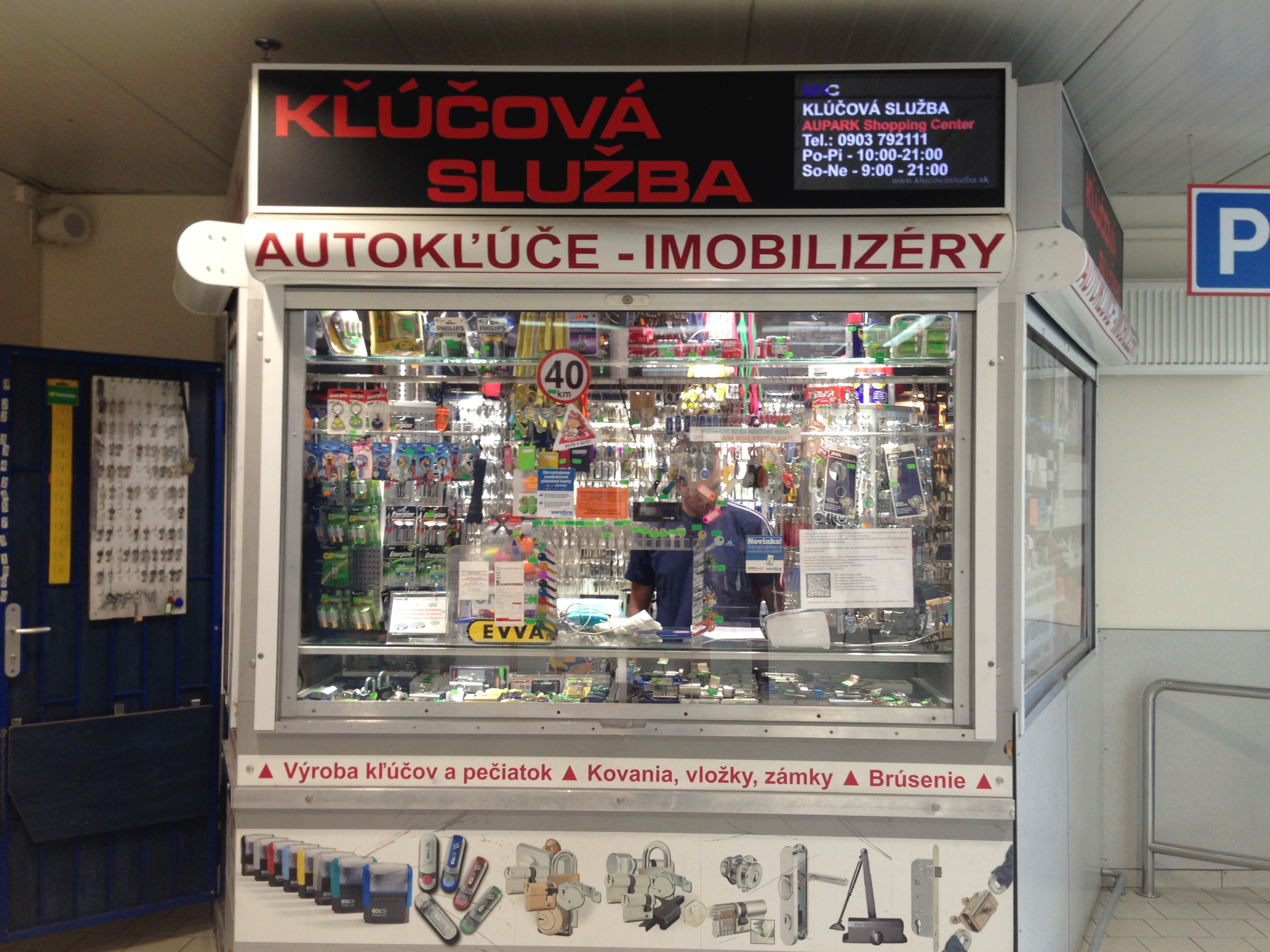 02 2006-10 2017 Kaufland Petržalka e492742c773