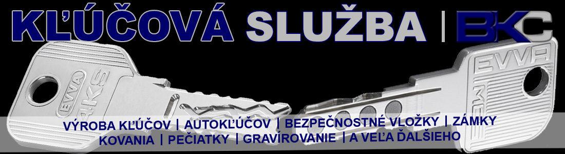 klucovasluzba.sk