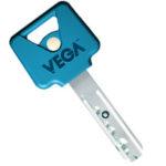 vega vp7 key