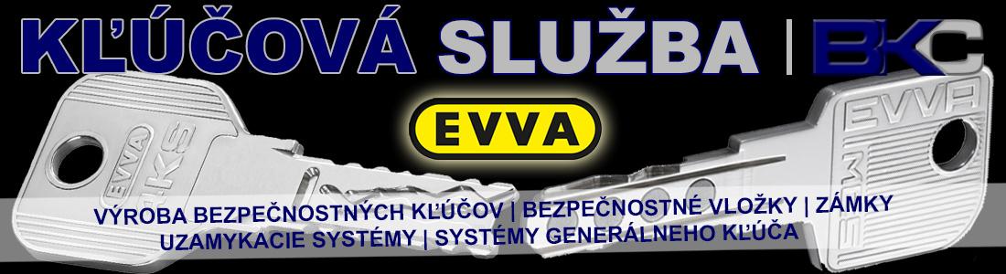 slide evva